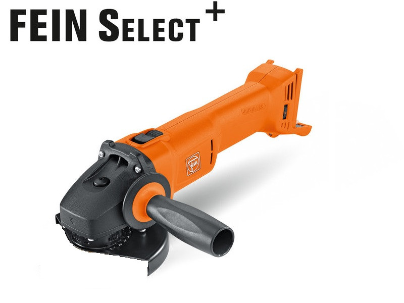FEIN Akku-Schlagschrauber ASCD 18-200 W4 SelectohneAkku ohne Ladegerät
